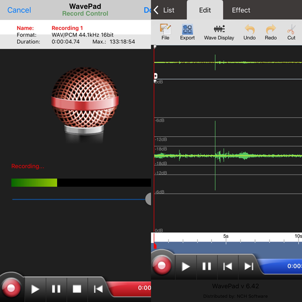 User-Friendly Apps to Record and Trim Audio on Any Device
