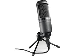 Top Microphones For Every Purpose (USB vs. XLR) -- Temi.com